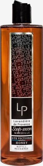 Lavandière de Provence Seife 'Honey Liquid' in transparent, Produktansicht