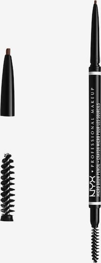 NYX Professional Makeup Micro Brow Pencil in, Produktansicht