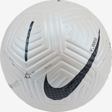 NIKE Fußball in Weiß