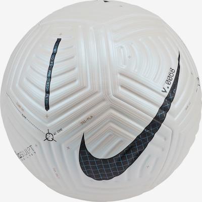 NIKE Fußball in weiß, Produktansicht