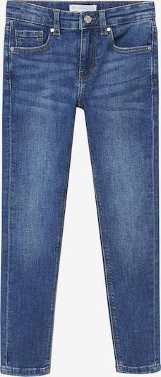 MANGO KIDS Jeans in Blue denim, Item view