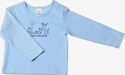 LILIPUT Langarmshirt in hellblau, Produktansicht