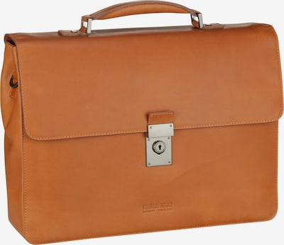 LEONHARD HEYDEN Aktentasche ' Ottawa 6871 ' in cognac, Produktansicht