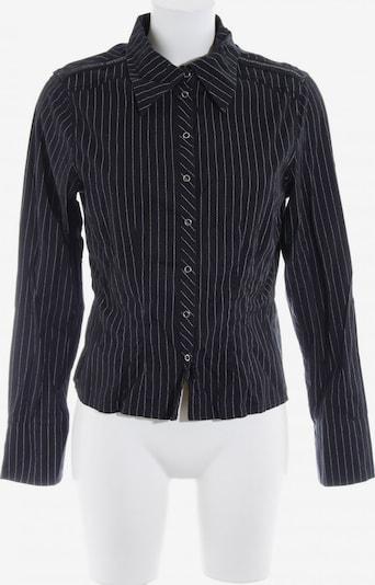 Bamboo Clothing Hemd-Bluse in M in schwarz / weiß, Produktansicht