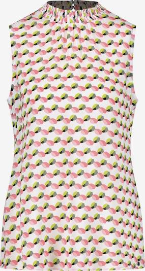 TAIFUN Bluse in mischfarben, Produktansicht