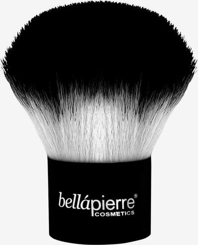 Bellápierre Cosmetics Pinsel 'Extra Soft Kabuki Brush' in schwarz / weiß, Produktansicht