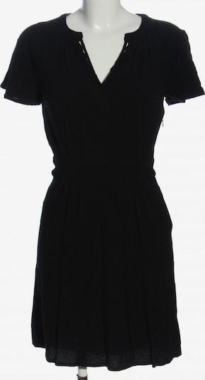 sessun Minikleid in M in schwarz, Produktansicht