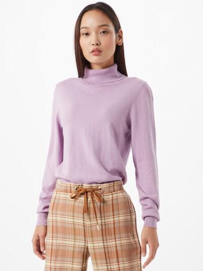 Part Two Sweter 'Tordis' w kolorze lawendam, Podgląd na modelu(-ce)