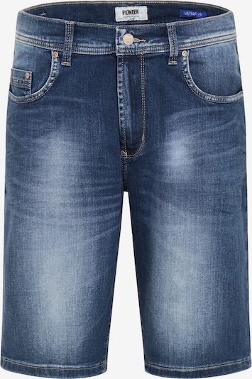 Pioneer Authentic Jeans Pants in Blue, Item view
