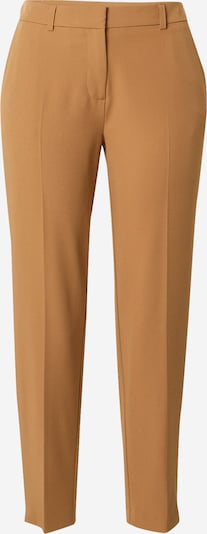Dorothy Perkins Pantalon à plis en camel, Vue avec produit
