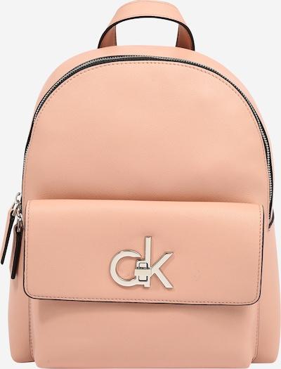 Calvin Klein Tasche 'Round' in rosa, Produktansicht