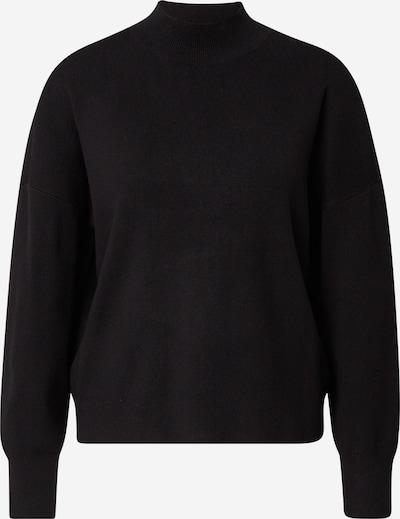 ONLY Pullover 'AUGUSTA' in schwarz, Produktansicht