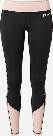 ROXY Sport-Hose in opal / orange / rosa / schwarz, Produktansicht