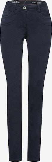 CECIL Jeans in kobaltblau, Produktansicht