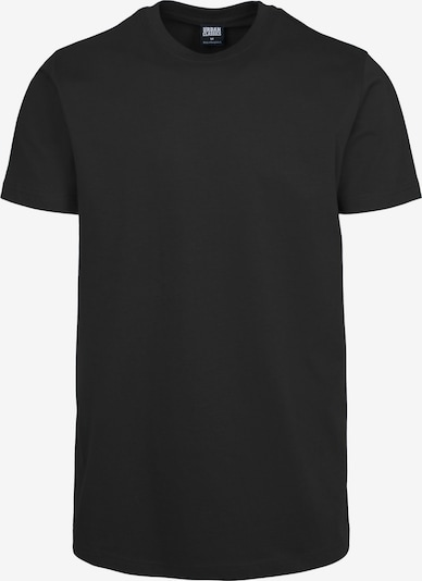Urban Classics T-Krekls, krāsa - melns, Preces skats