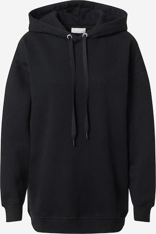 Sweat-shirt 'Mia' LeGer by Lena Gercke en noir