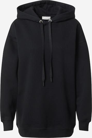 LeGer by Lena Gercke Sweatshirt 'Mia' in de kleur Zwart, Productweergave