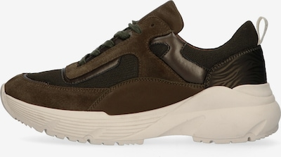 Tango Sneakers 'KAYLEE 1-b' in Khaki / Dark green, Item view