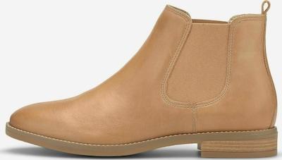 COX Chelsea Boots  'Randy' in hellbraun, Produktansicht