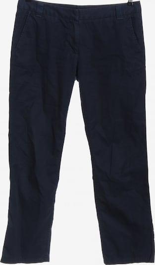 TOMMY HILFIGER Stoffhose in S in blau, Produktansicht