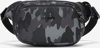 Pacsafe Fanny Pack 'Vibe 100' in Light grey / Dark grey, Item view