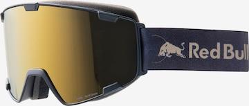 Red Bull Spect Skibrille 'Park-009' in Blau