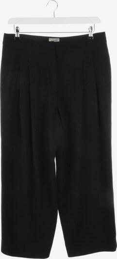 ARMANI Hose in L in schwarz, Produktansicht
