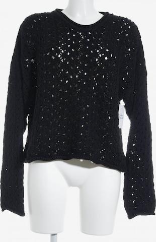 HELDMANN Sweater & Cardigan in M in Black