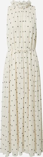 IVY & OAK Kleid 'DAPHNE' in beige / schwarz, Produktansicht