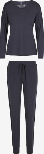 LingaDore Pyjama en gris, Vue avec produit