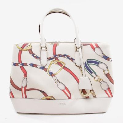 Lauren Ralph Lauren Bag in One size in Ivory, Item view