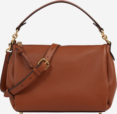 COACH Pleca soma 'leather shay crossbody' brūns, Preces skats