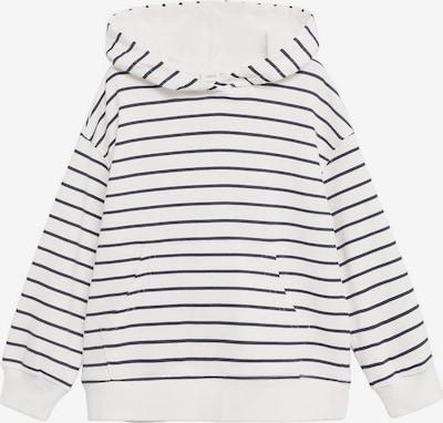 éjkék / fehér MANGO KIDS Tréning póló 'Sailor', Termék nézet