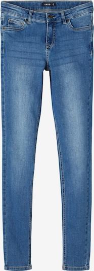 LMTD Jean en bleu denim, Vue avec produit