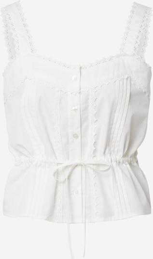EDITED Bluza 'Taren' u bijela, Pregled proizvoda