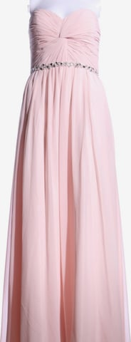 Laona Dress in S in Pink