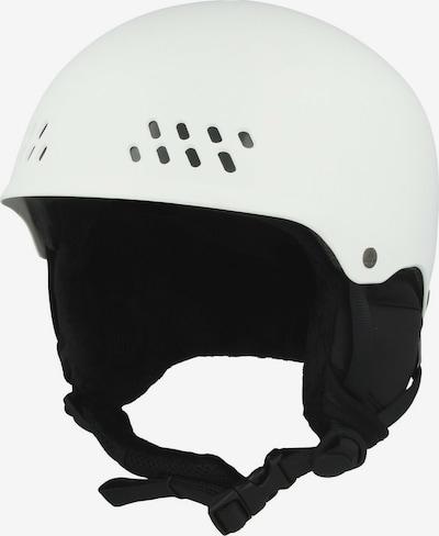 K2 Helm ' Phase Pro ' in schwarz / weiß, Produktansicht
