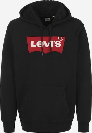 LEVI'S Hoodie  ' Graphic ' in schwarz, Produktansicht