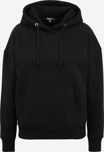 Missguided (Petite) Sudadera en negro, Vista del producto