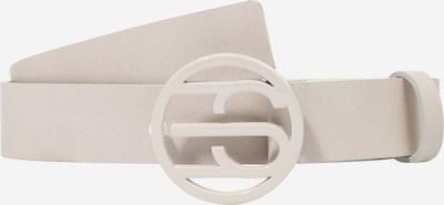 Cintura 'FOC' ESPRIT di colore beige chiaro, Visualizzazione prodotti