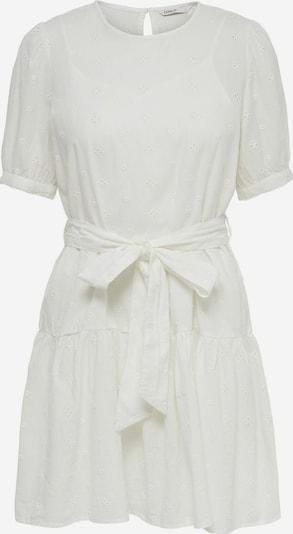 ONLY Kleid in weiß, Produktansicht