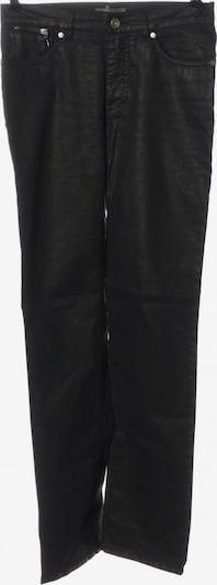 Vanilia Stoffhose in XS in schwarz, Produktansicht