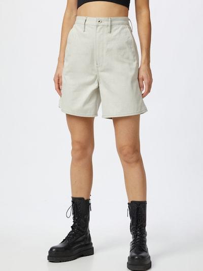 G-Star RAW Shorts in ecru, Modelansicht