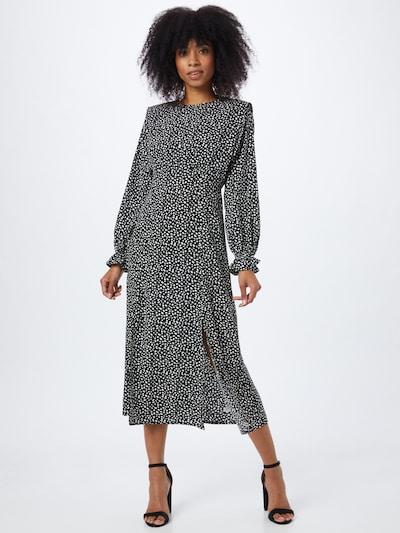 Rochie NEW LOOK pe negru / alb, Vizualizare model