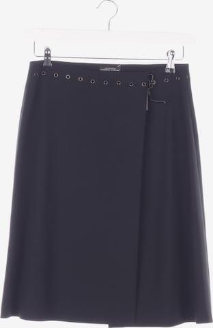 STRENESSE Skirt in S in Black
