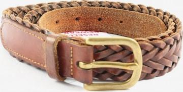 L.L.Bean Belt in XS-XL in Brown