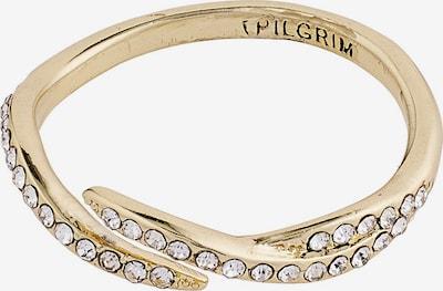 Žiedas 'Katherine' iš Pilgrim , spalva - Auksas / skaidri spalva, Prekių apžvalga