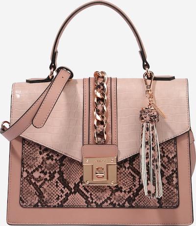 ALDO Handtasche 'Glendaa' in altrosa / pastellpink / schwarz, Produktansicht