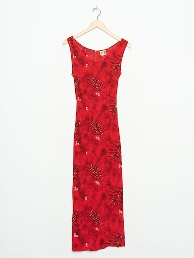 Gina Benotti Kleid in M in dunkelrot, Produktansicht