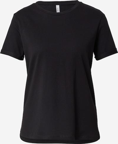 DeFacto Shirt in Black, Item view